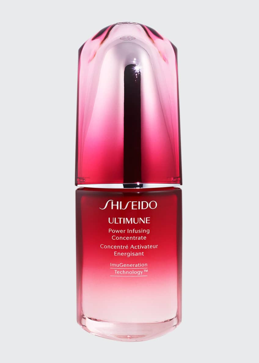 Shiseido Ultimune Power Infusing Concentrate, 1.0 oz./ 30 mL - Bergdorf Goodman