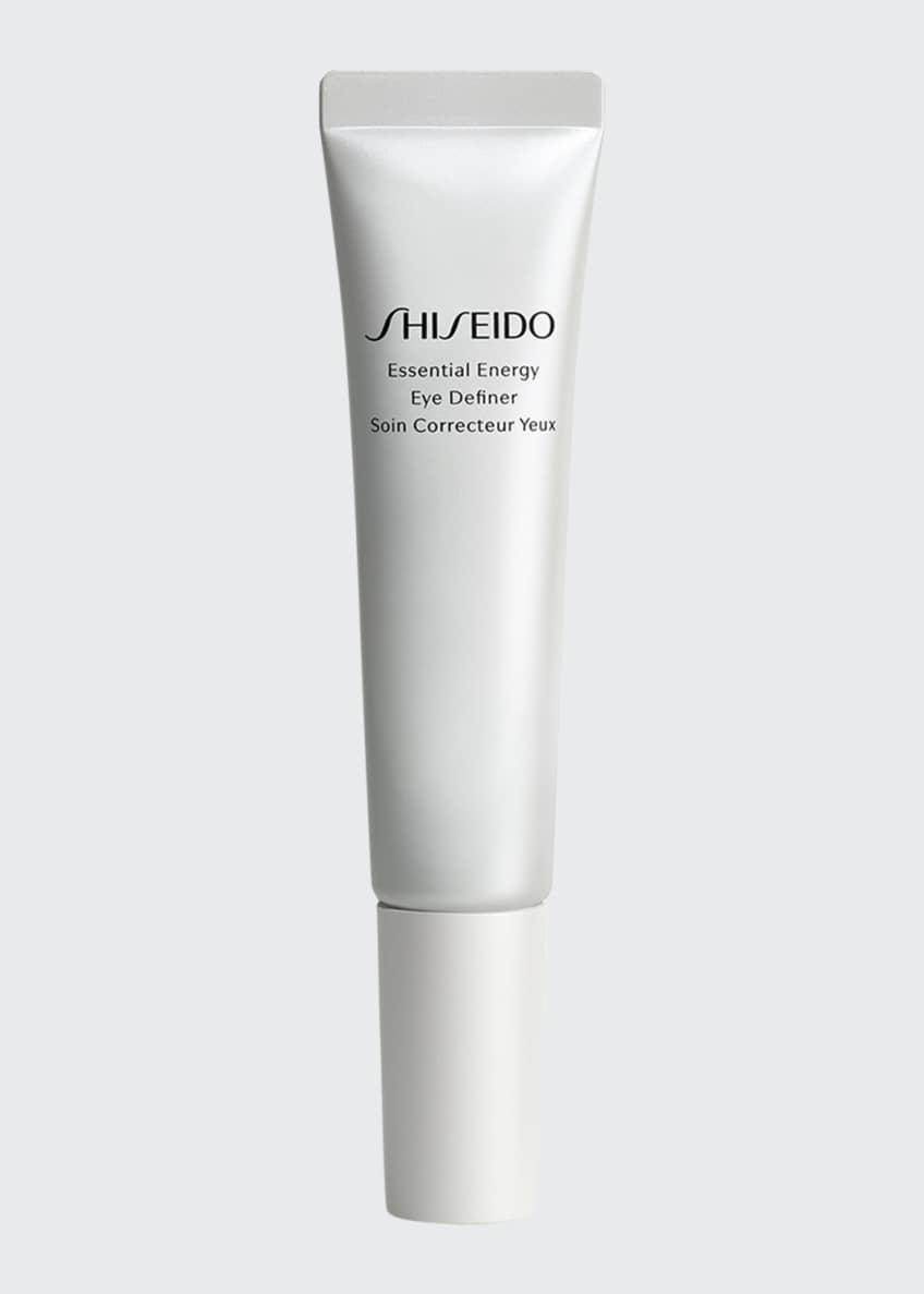 Shiseido Essential Energy Eye Definer, 0.5 oz./ 15 mL - Bergdorf Goodman