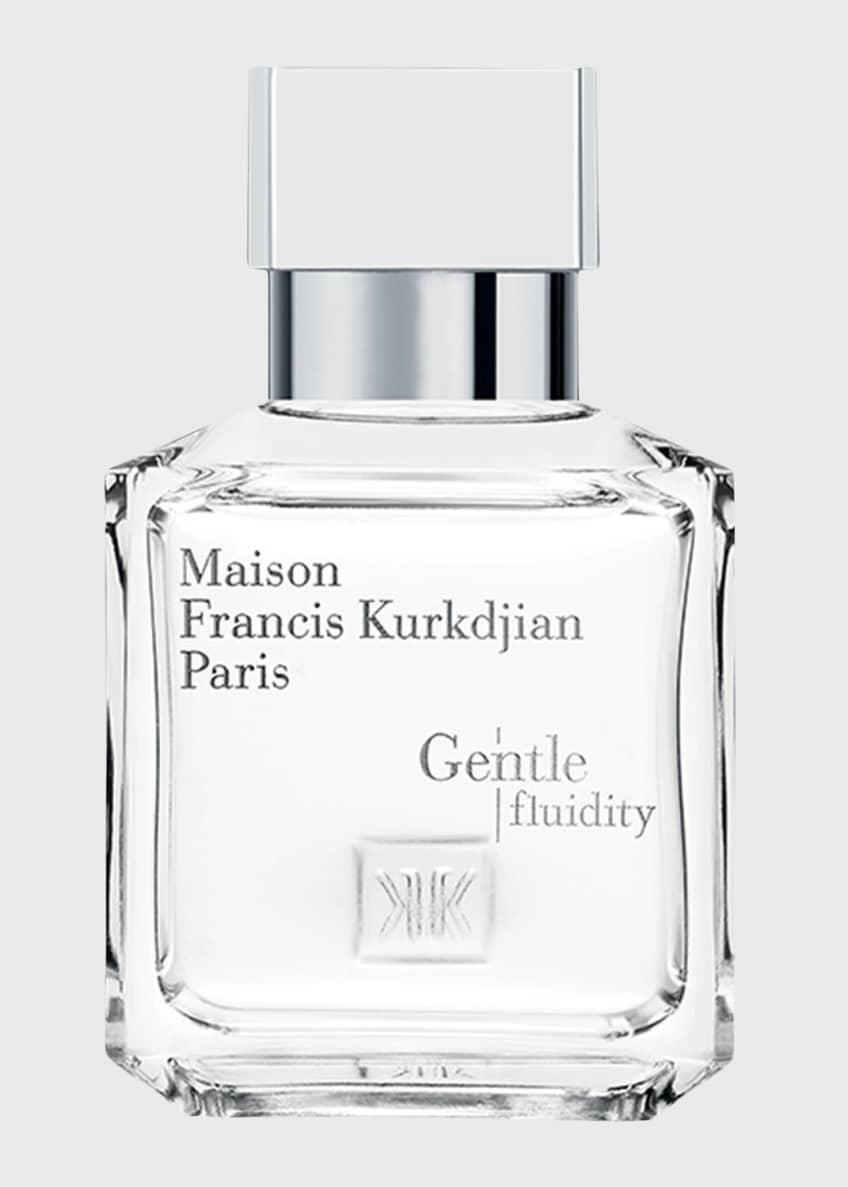 Maison Francis Kurkdjian Exclusive Gentle Fluidity Silver Eau