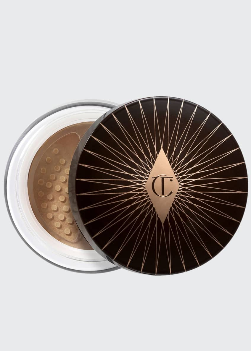 Charlotte Tilbury Charlotte's Genius Magic Powder V2
