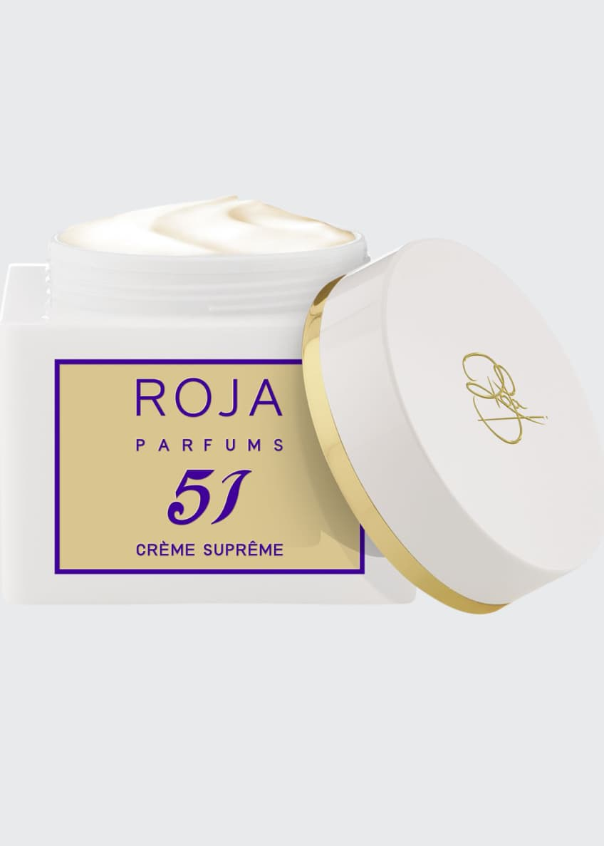Roja Parfums 51 Crème Supreme, 6.8 oz./ 200 mL - Bergdorf Goodman