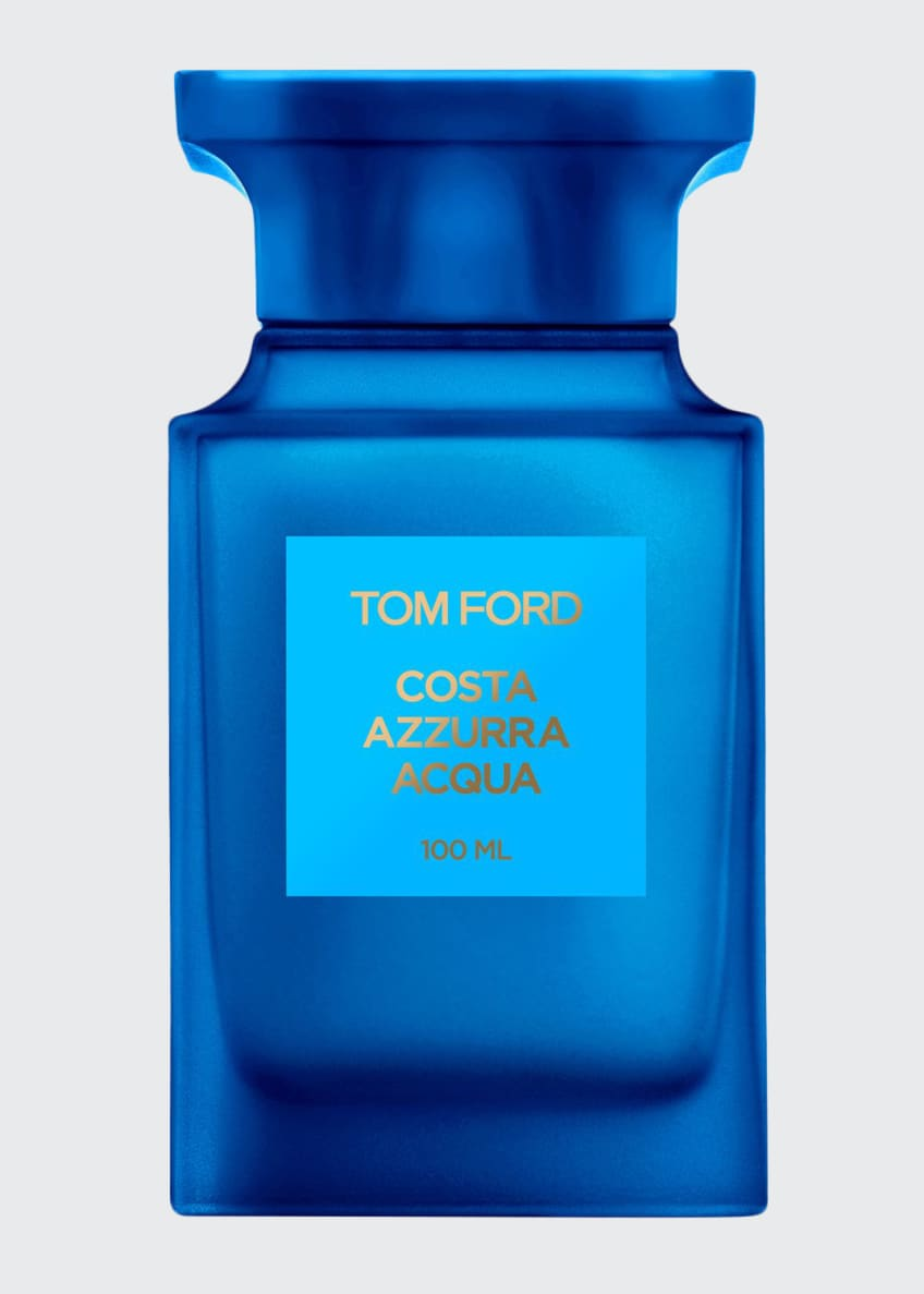 TOM FORD Costa Azzurra Acqua, 3.4 oz./ 100