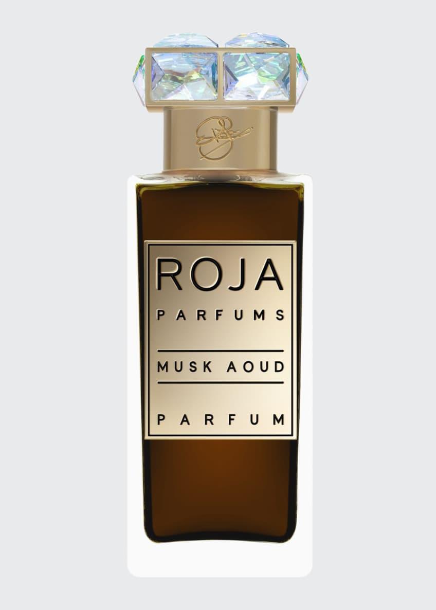 Roja Parfums Musk Aoud Parfum, 100 ml and Matching Items & Matching Items - Bergdorf Goodman
