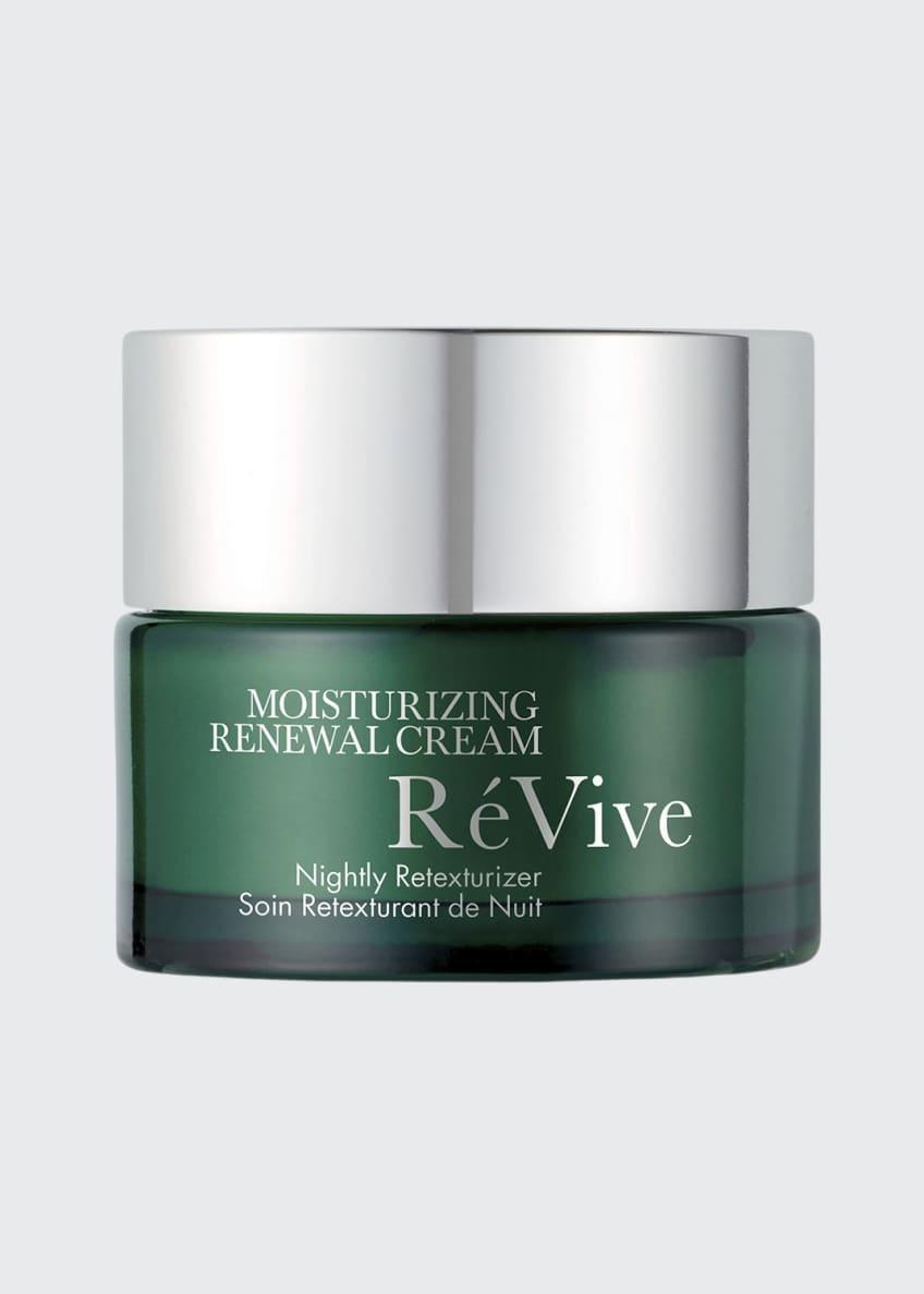 ReVive Moisturizing Renewal Cream, 0.5 oz./ 15 mL - Bergdorf Goodman