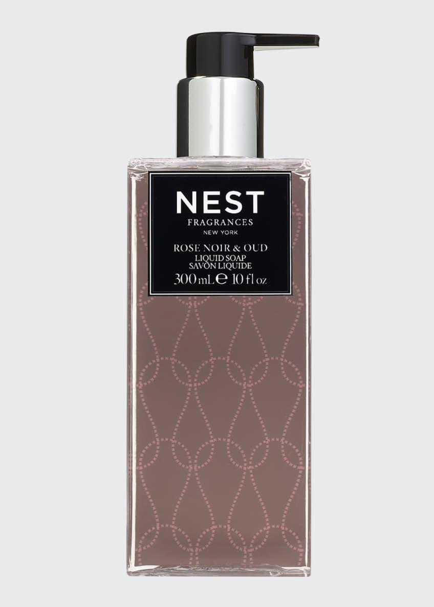 NEST New York Rose Noir & Oud Liquid Soap, 10 oz./ 300 mL - Bergdorf Goodman