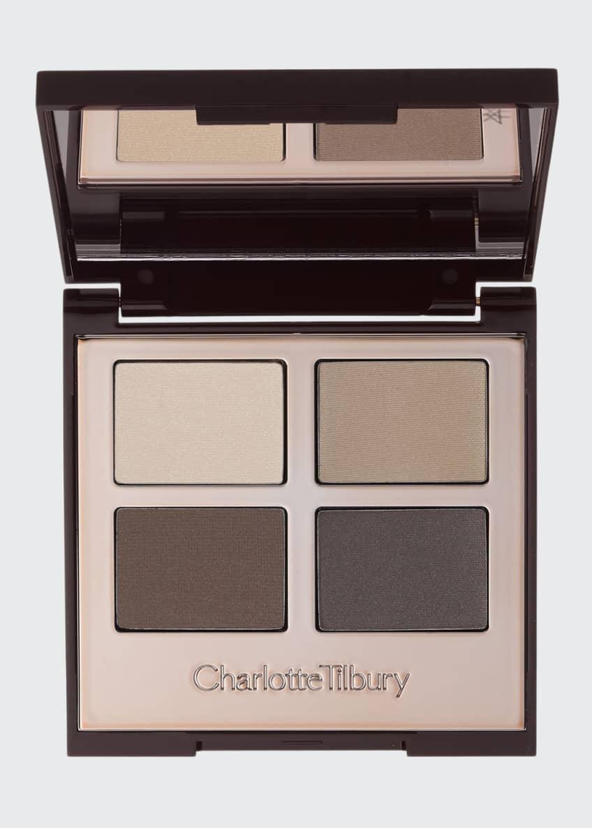 Charlotte Tilbury Luxury Palette, The Golden Goddess, 5.2g