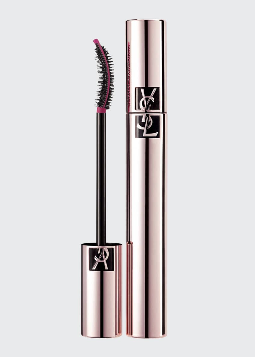 Yves Saint Laurent Beaute The Curler Mascara
