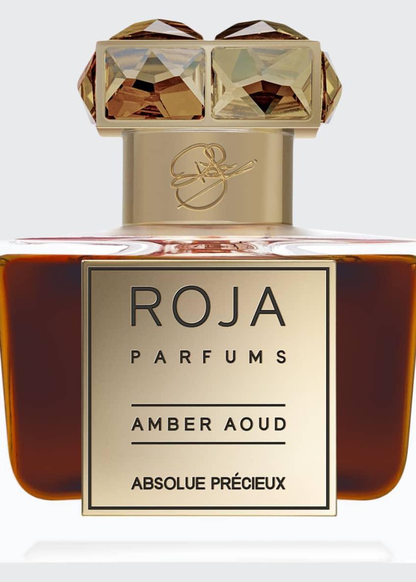 Roja Parfums Amber Aoud Absolue Precieux, 1.0 oz./ 30 mL - Bergdorf Goodman