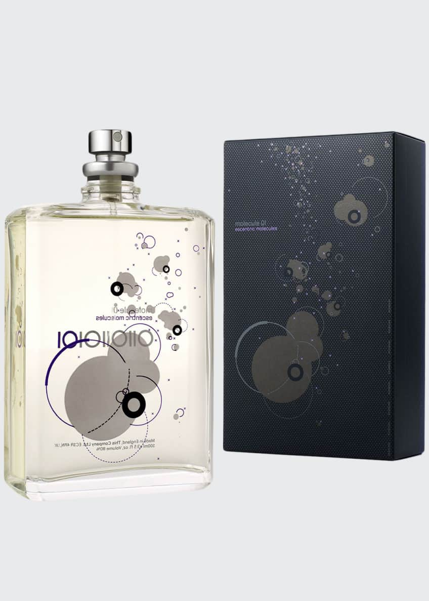 Image 1 of 3: Molecule 01 Eau de Toilette, 100 mL