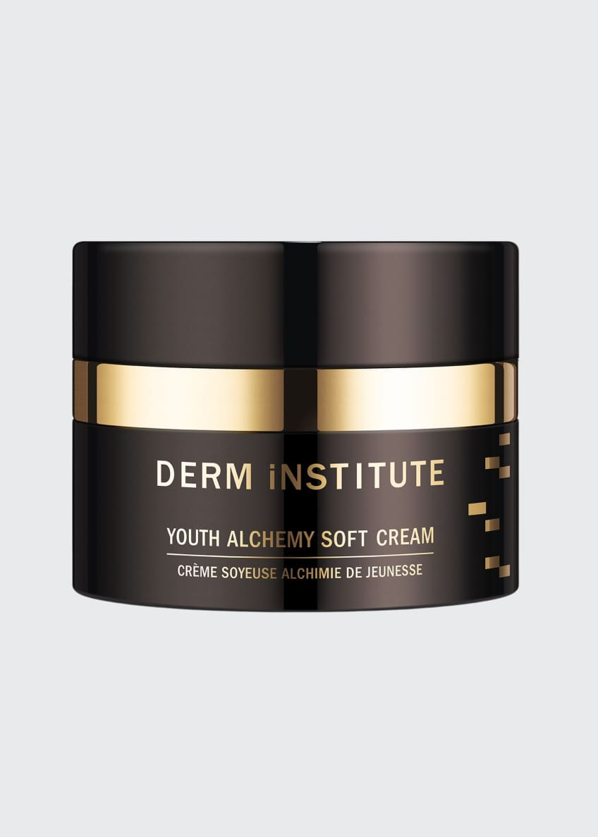DERM INSTITUTE Youth Alchemy Soft Cream, 1 oz./