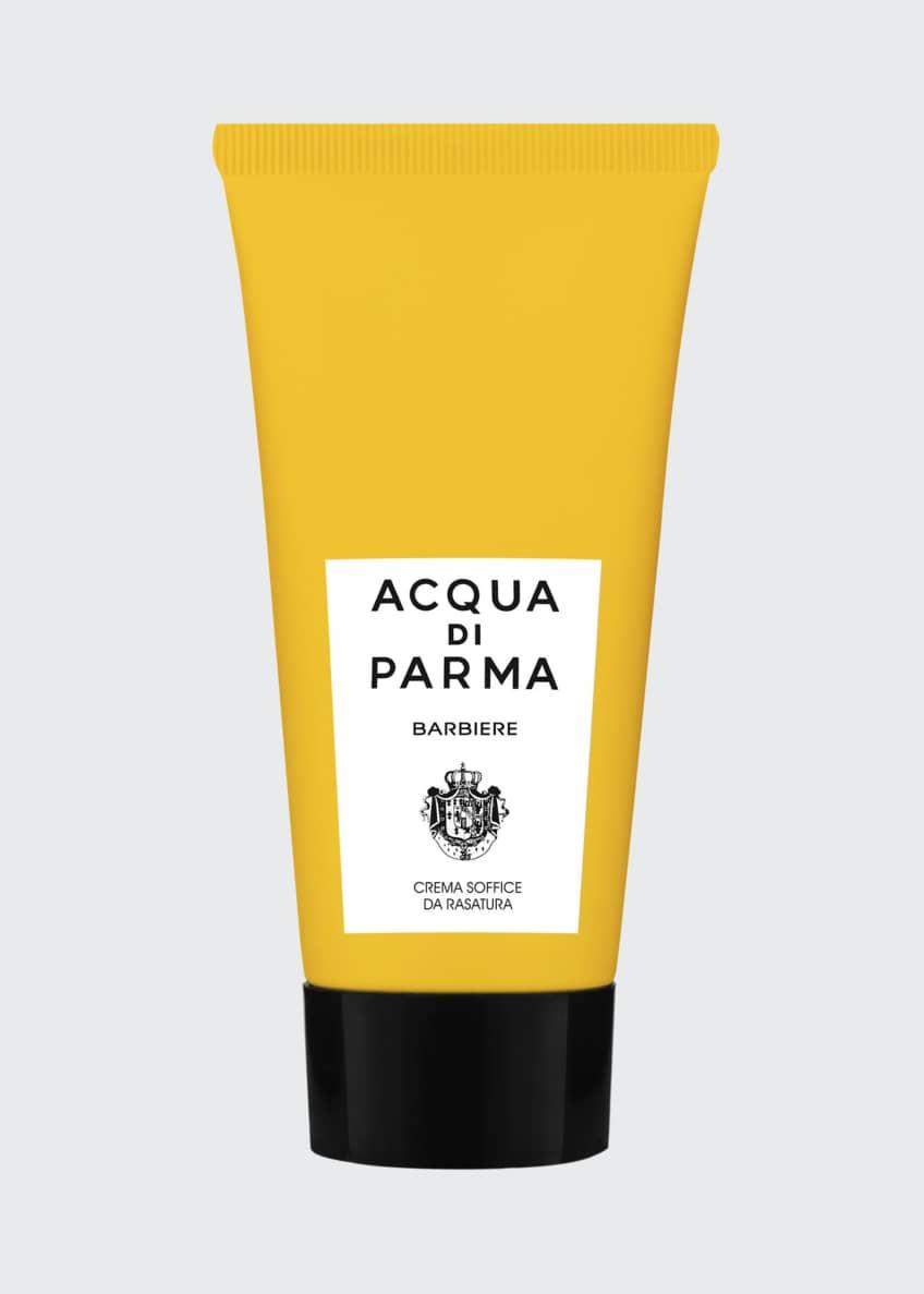 Acqua di Parma Barbiere Shaving Cream, 2.5 oz./