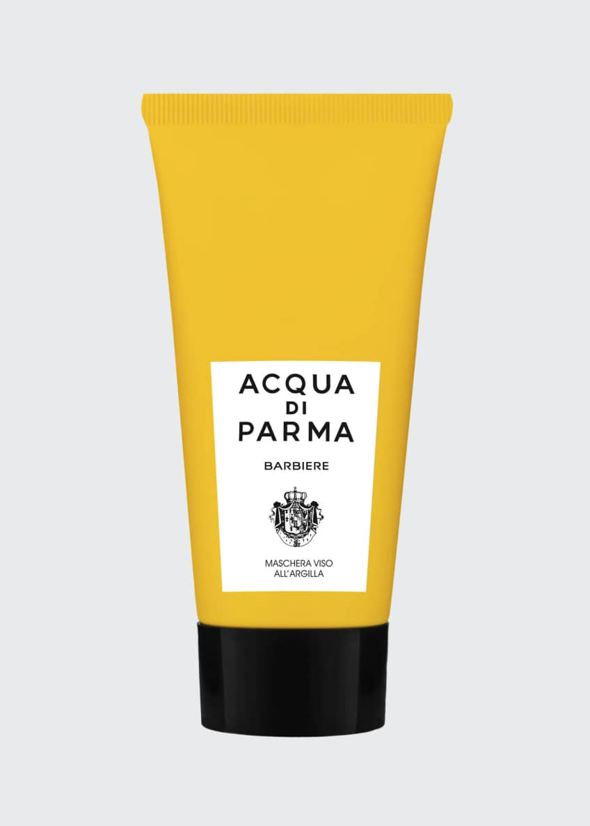 Acqua di Parma Barbiere Face Clay Mask, 2.5