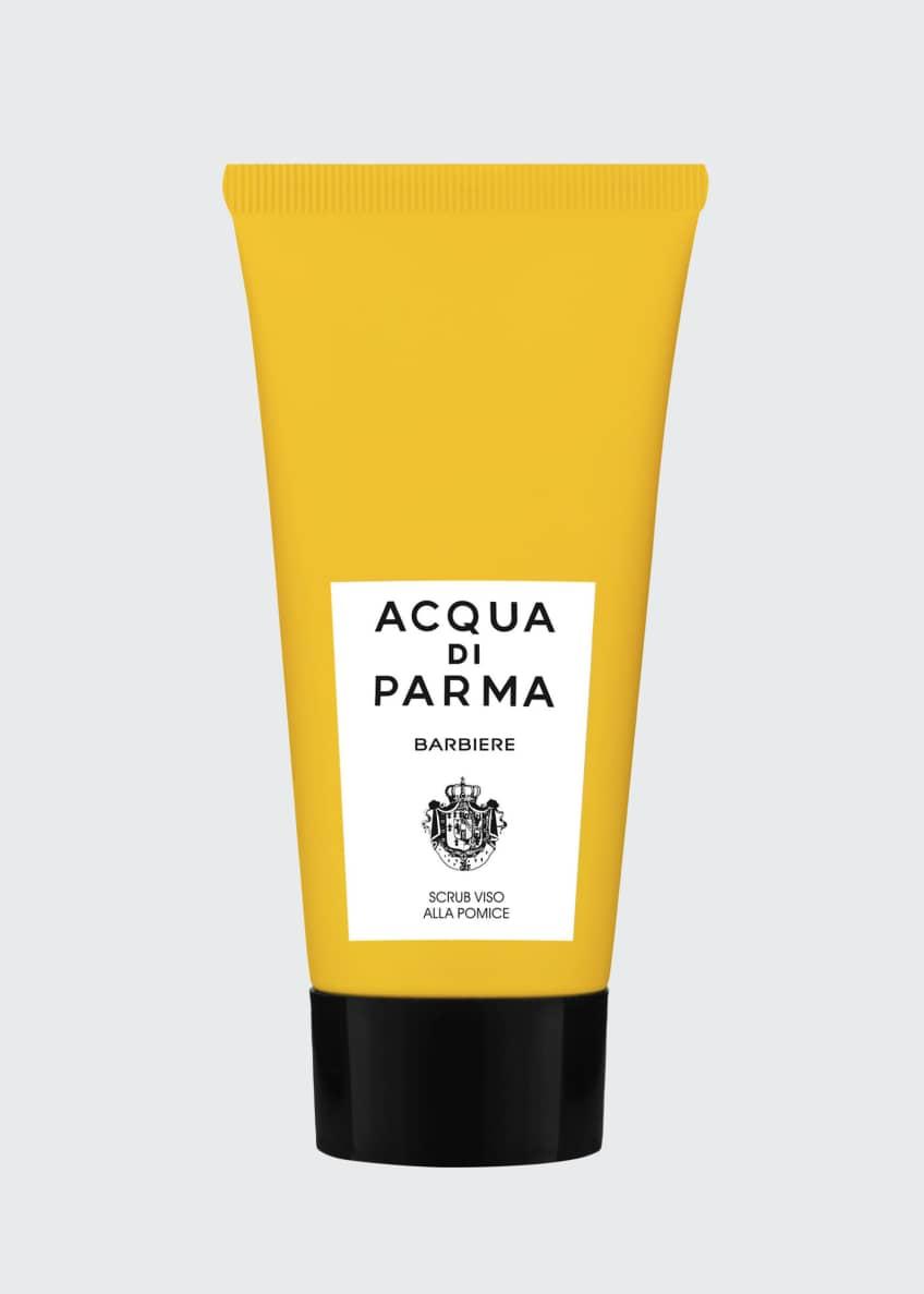 Acqua di Parma Barbiere Pumice Face Scrub, 2.5