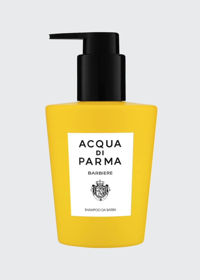 Acqua di Parma Barbiere Beard Wash, 6.7 oz./