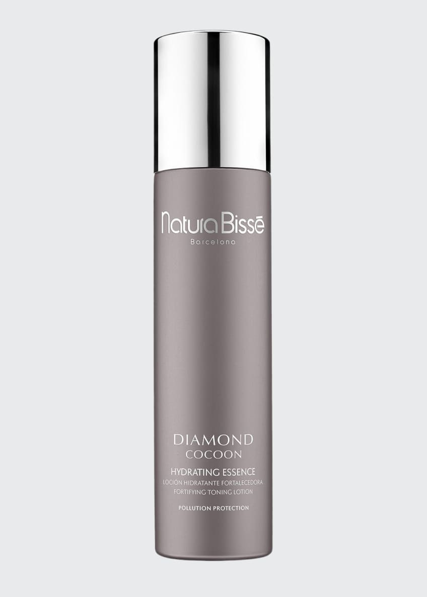 Natura Bisse Diamond Cocoon Hydrating Essence, 6.8 oz./