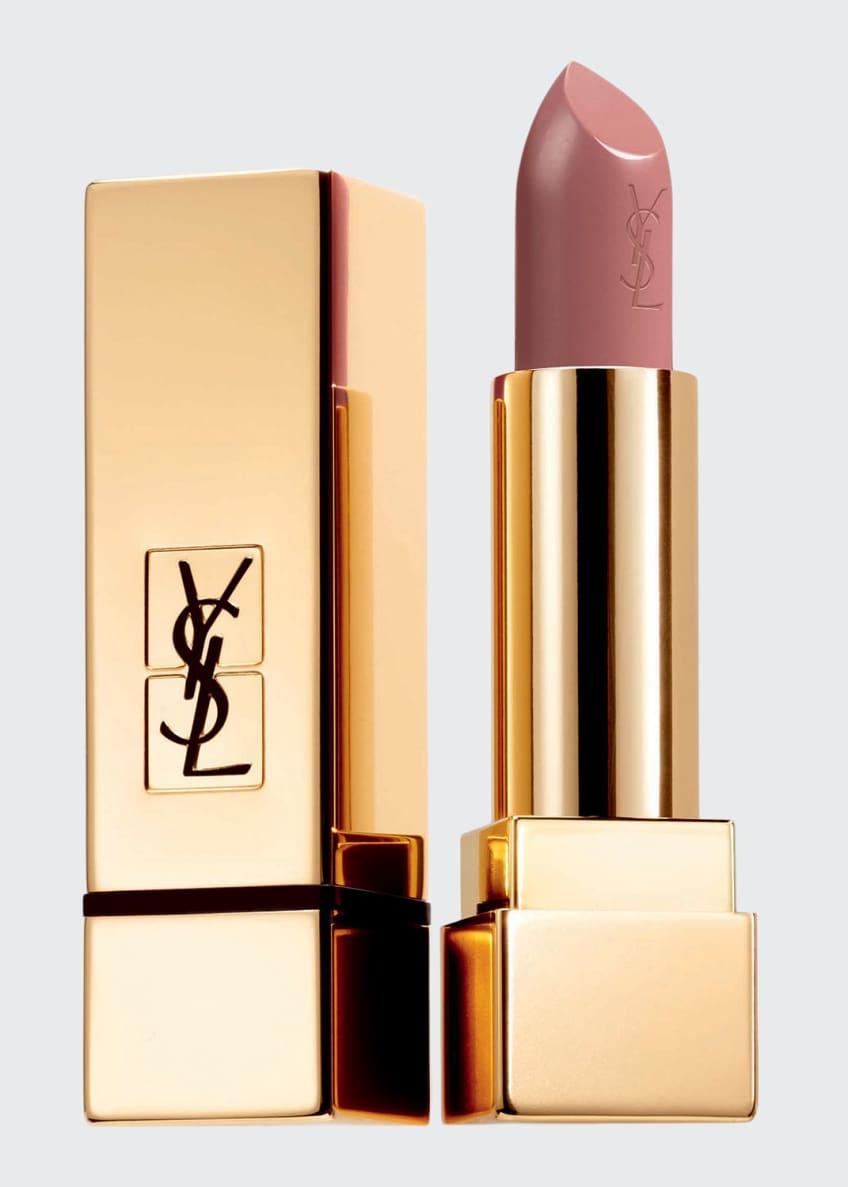 Yves Saint Laurent Beaute Rouge Pur Couture Lipstick