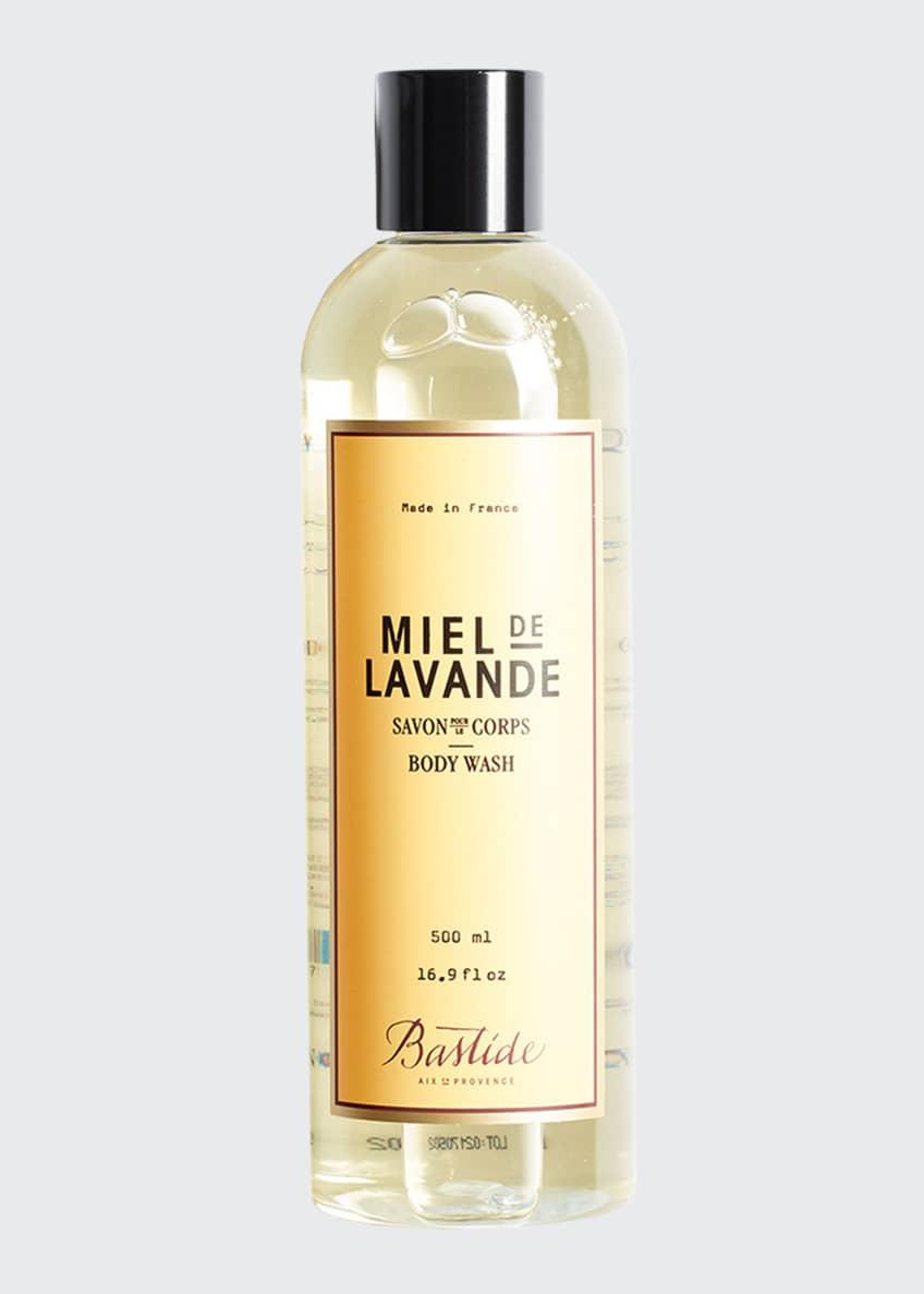 Bastide Miel de Lavande Body Wash, 17 oz./ 500 mL - Bergdorf Goodman
