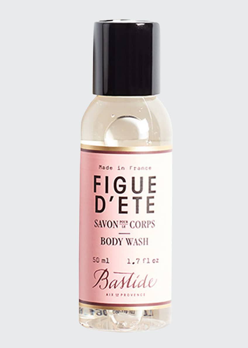 Image 1 of 1: Figue d'Ete Body Wash, 1.7 oz./ 50 mL