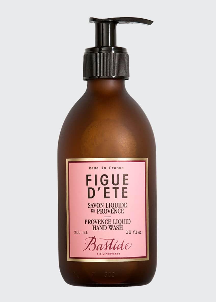 Bastide Figue d'Ete Provence Liquid Hand Wash, 10