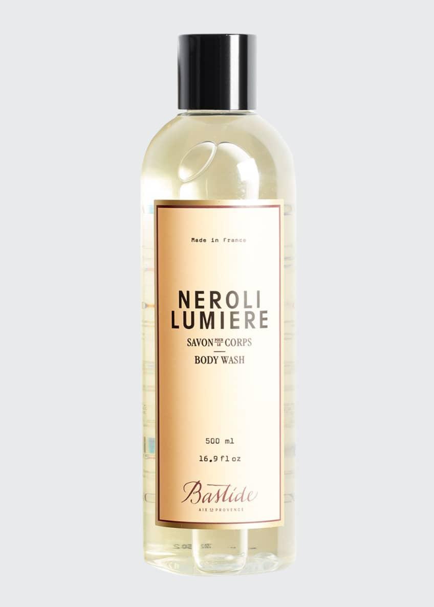 Bastide Neroli Lumiere Body Wash, 17 oz./ 500 mL - Bergdorf Goodman