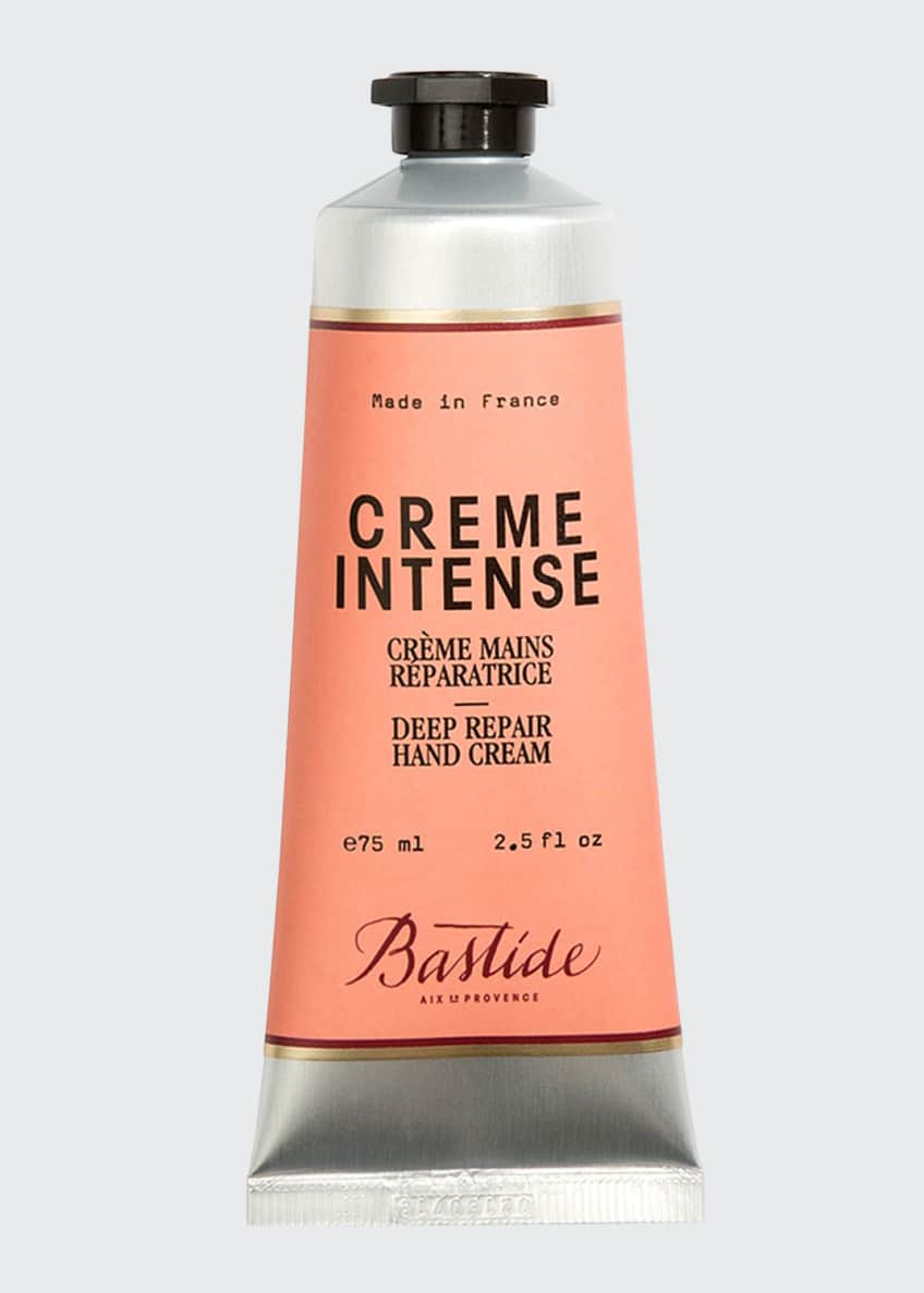 Bastide Crème Intense Deep Repair Hand Cream, 2.5