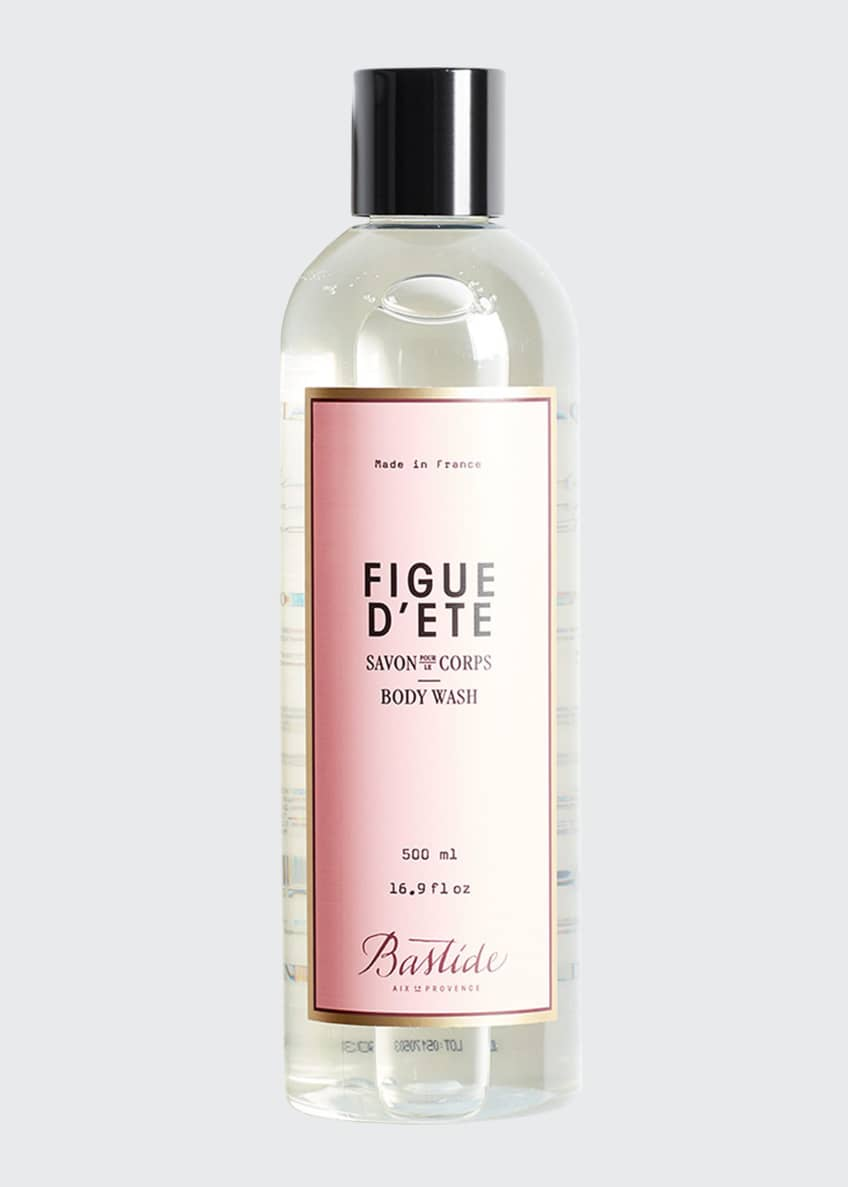 Image 1 of 1: Figue d'Ete Body Wash, 17 oz./ 500 mL