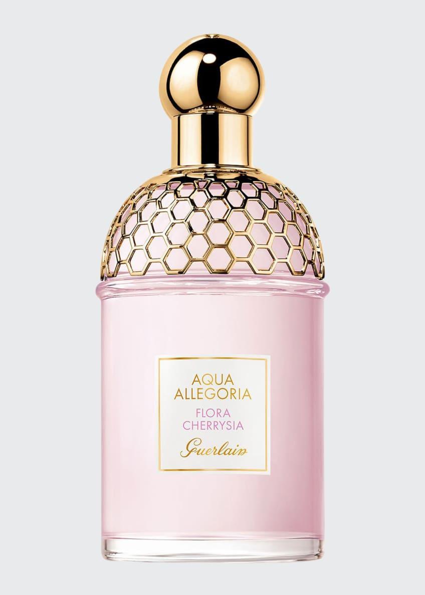 Guerlain Aqua Allegoria Flora Cherrysia Eau de Toilette,