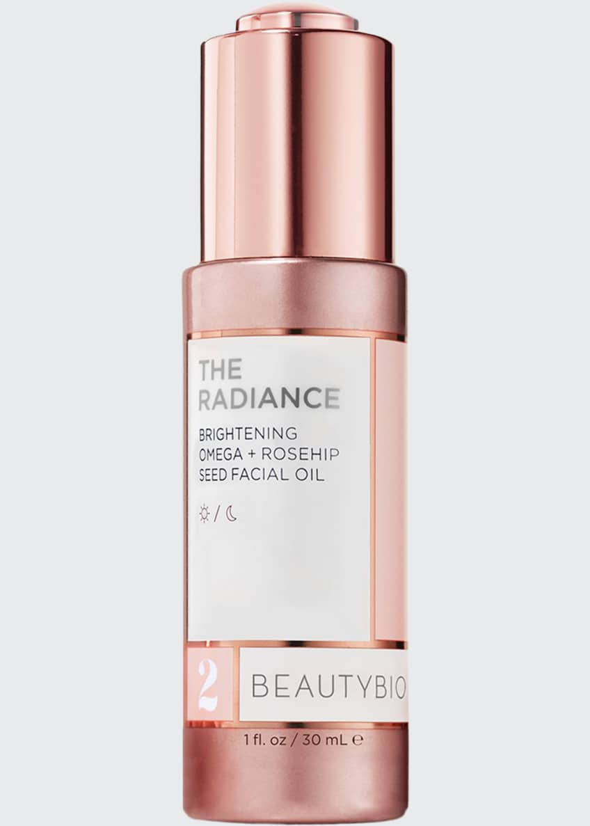 BeautyBio The Radiance Brightening Vitamin E + Rosehip