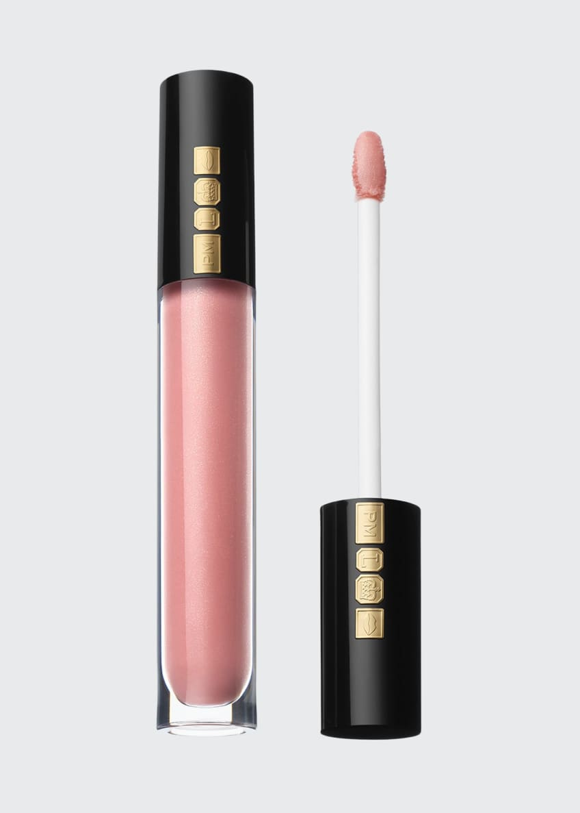 Image 1 of 2: Lust: Lip Gloss