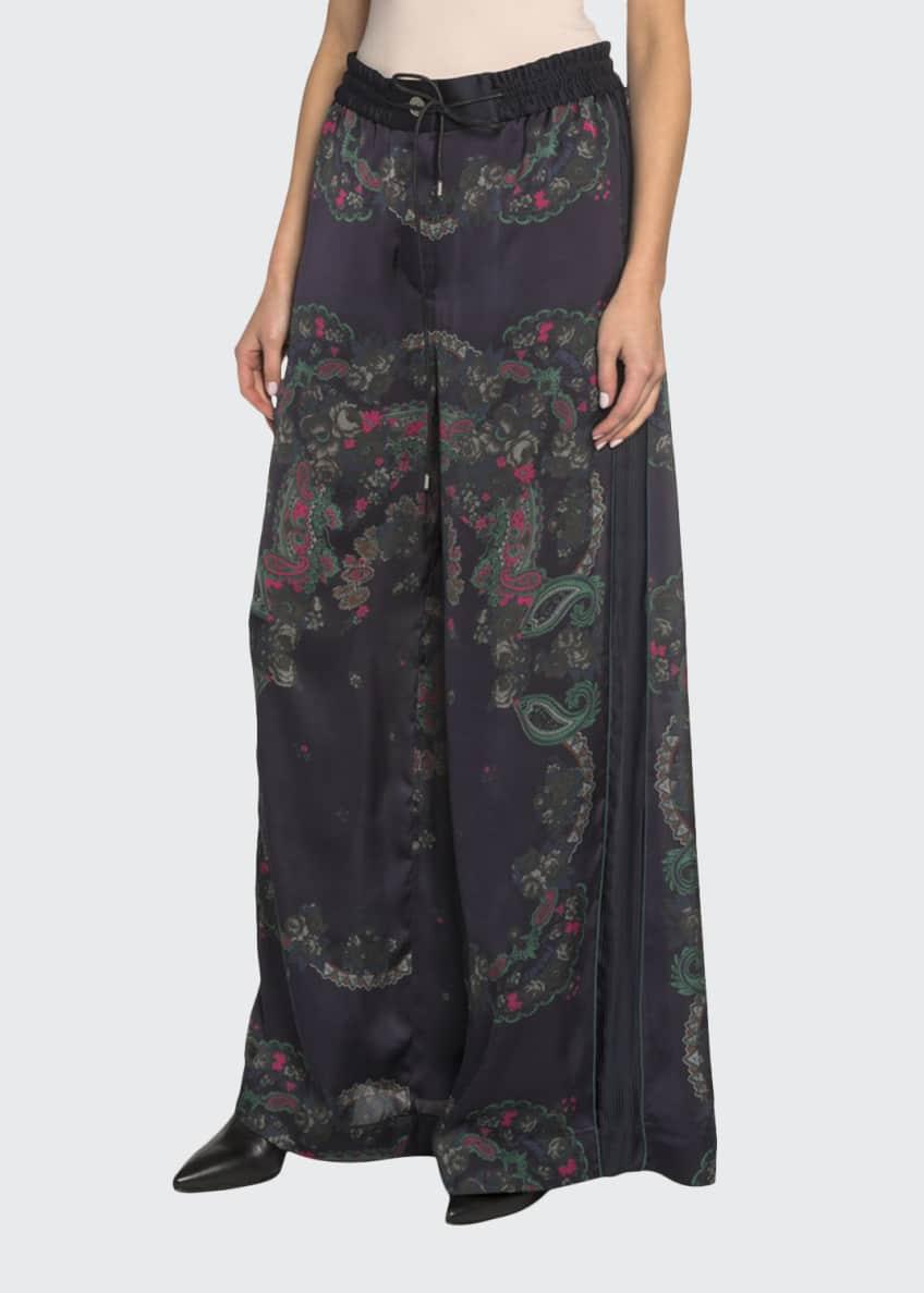 SACAI pants & Matching Items