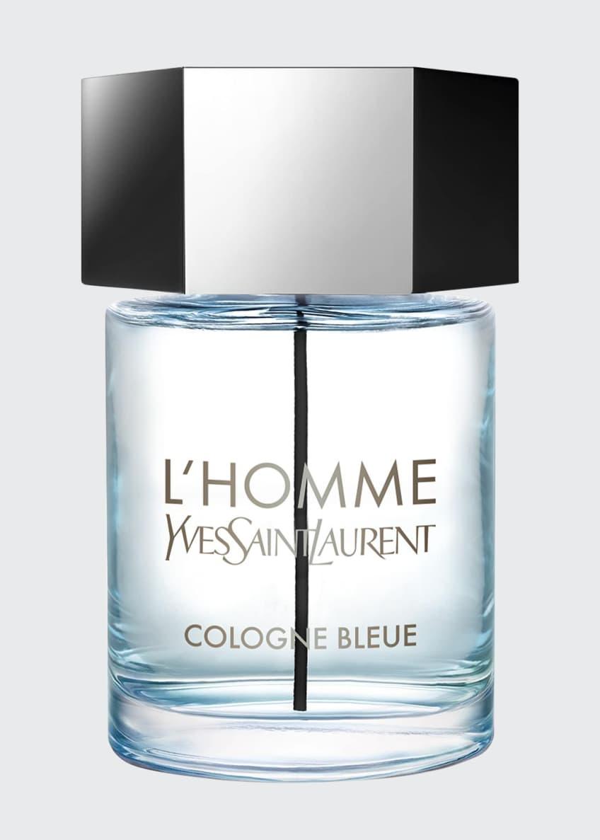 Yves Saint Laurent Beaute L'Homme Cologne Bleue Eau