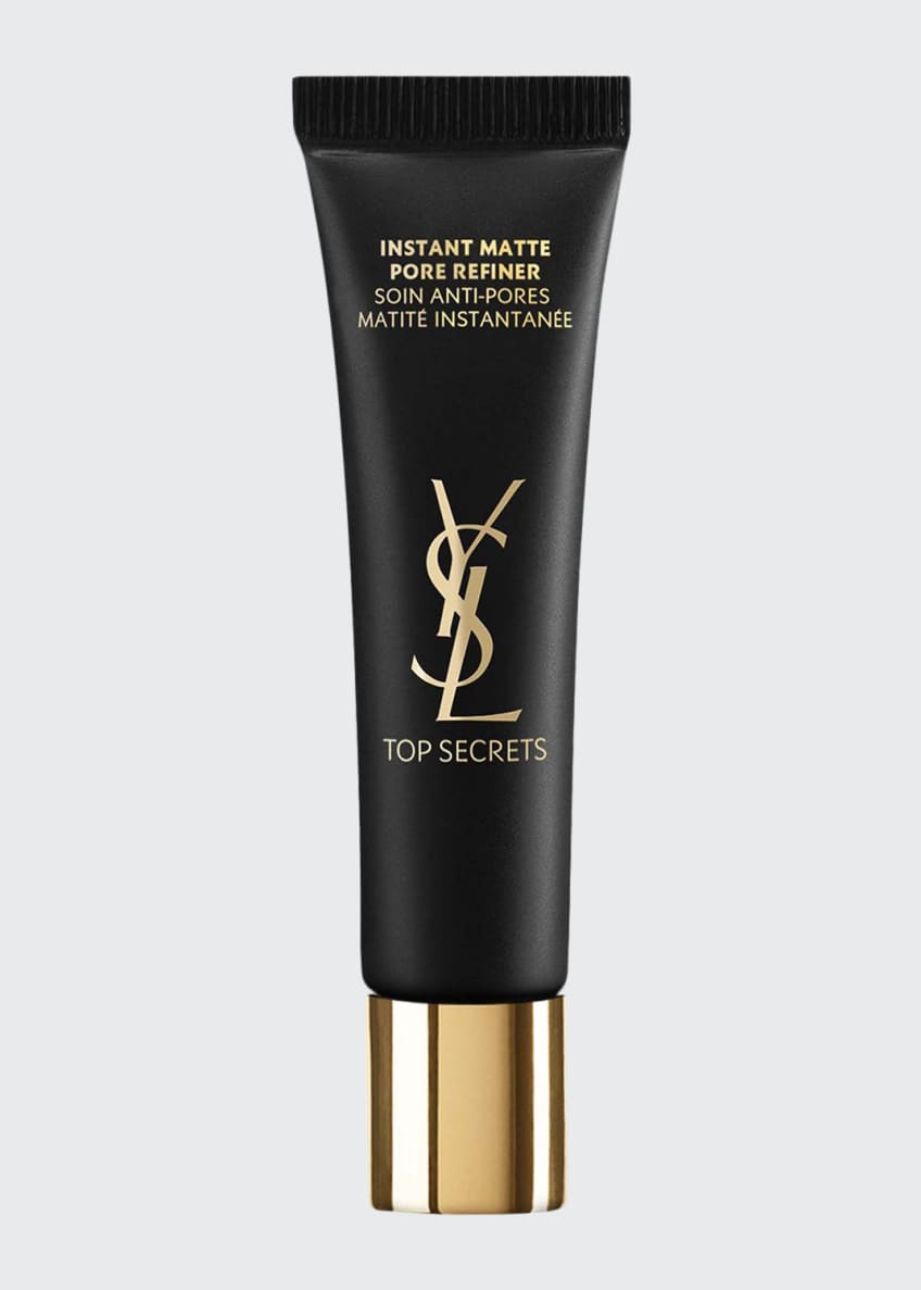 Yves Saint Laurent Beaute Top Secrets Instant Matte