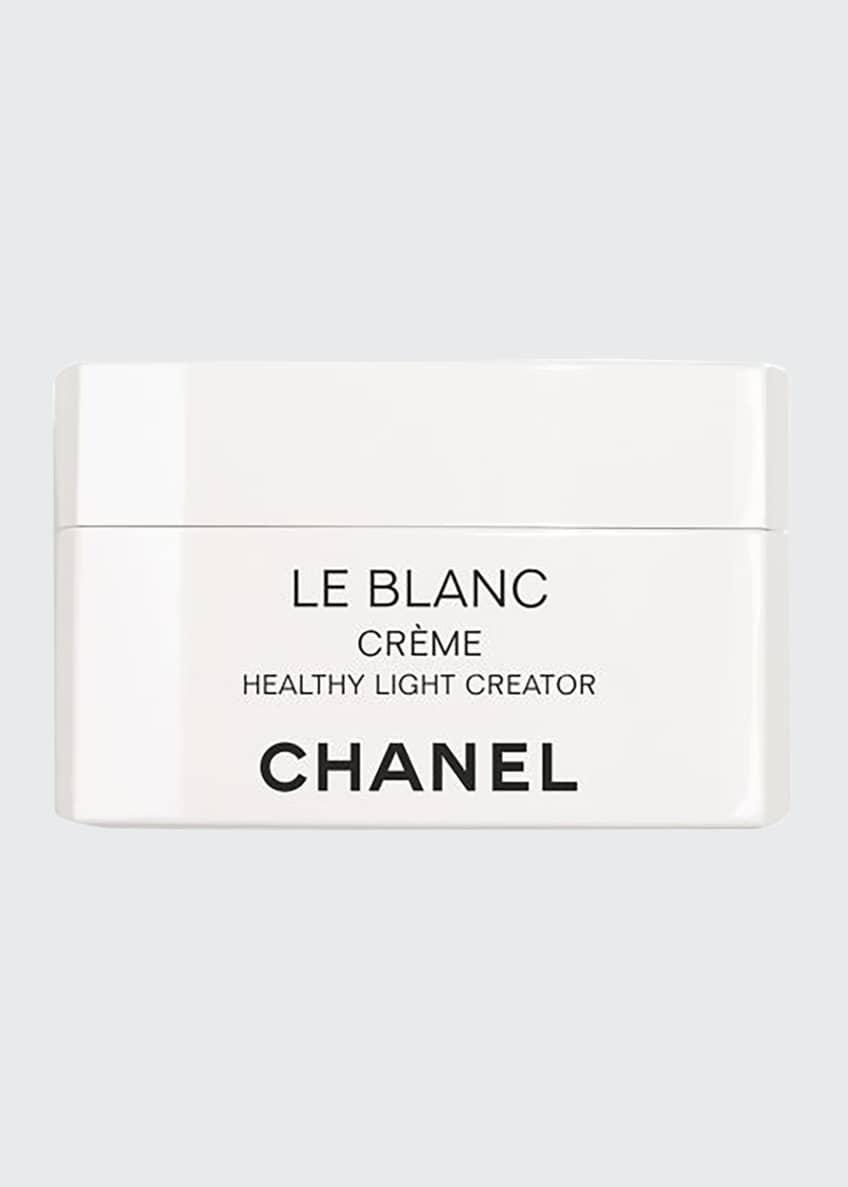 CHANEL LE BLANC CRÈME HEALTHY LIGHT CREATOR, 1.7 oz./ 50 mL - Bergdorf Goodman