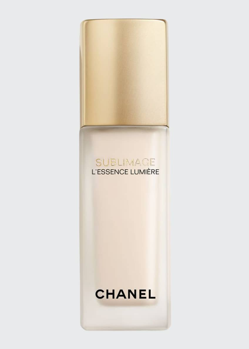 Image 1 of 1: SUBLIMAGE L'ESSENCE LUMIÈRE ULTIMATE LIGHT-REVEALING CONCENTRATE, 1.3 oz.