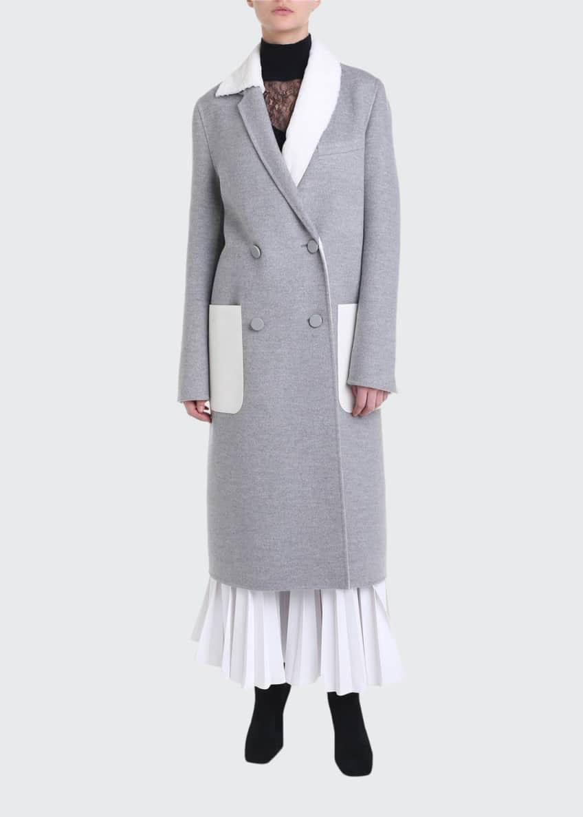 Fendi coat & Matching Items