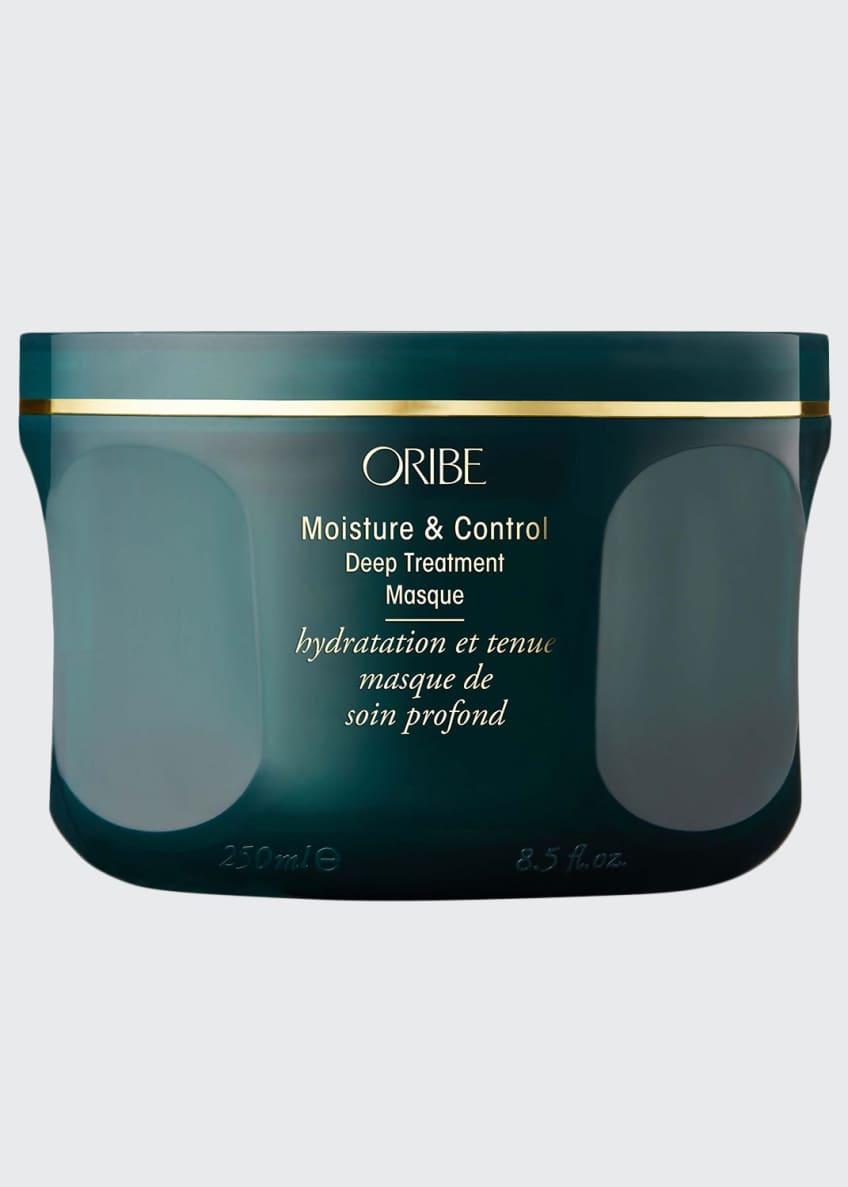 Oribe Moisture & Control Deep Treatment Masque, 8.5