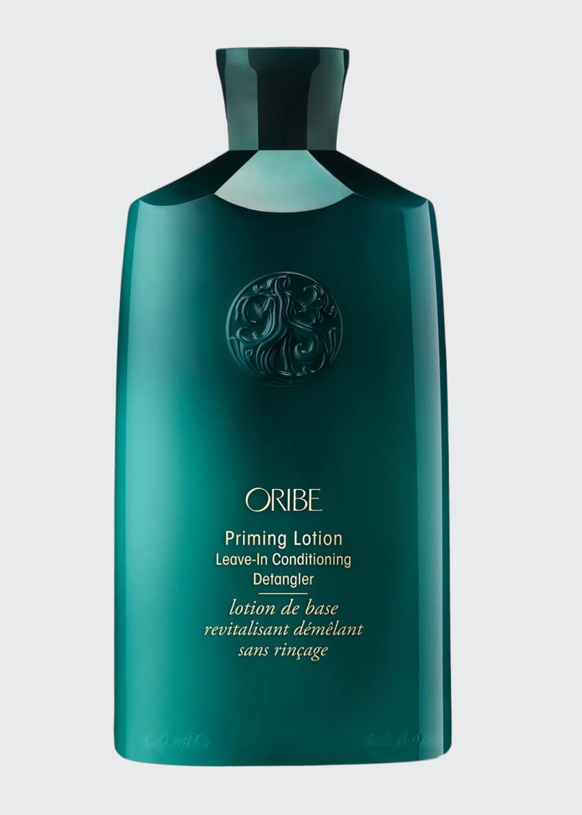 Oribe Priming Lotion Leave-In Conditioning Detangler, 8.5 oz./