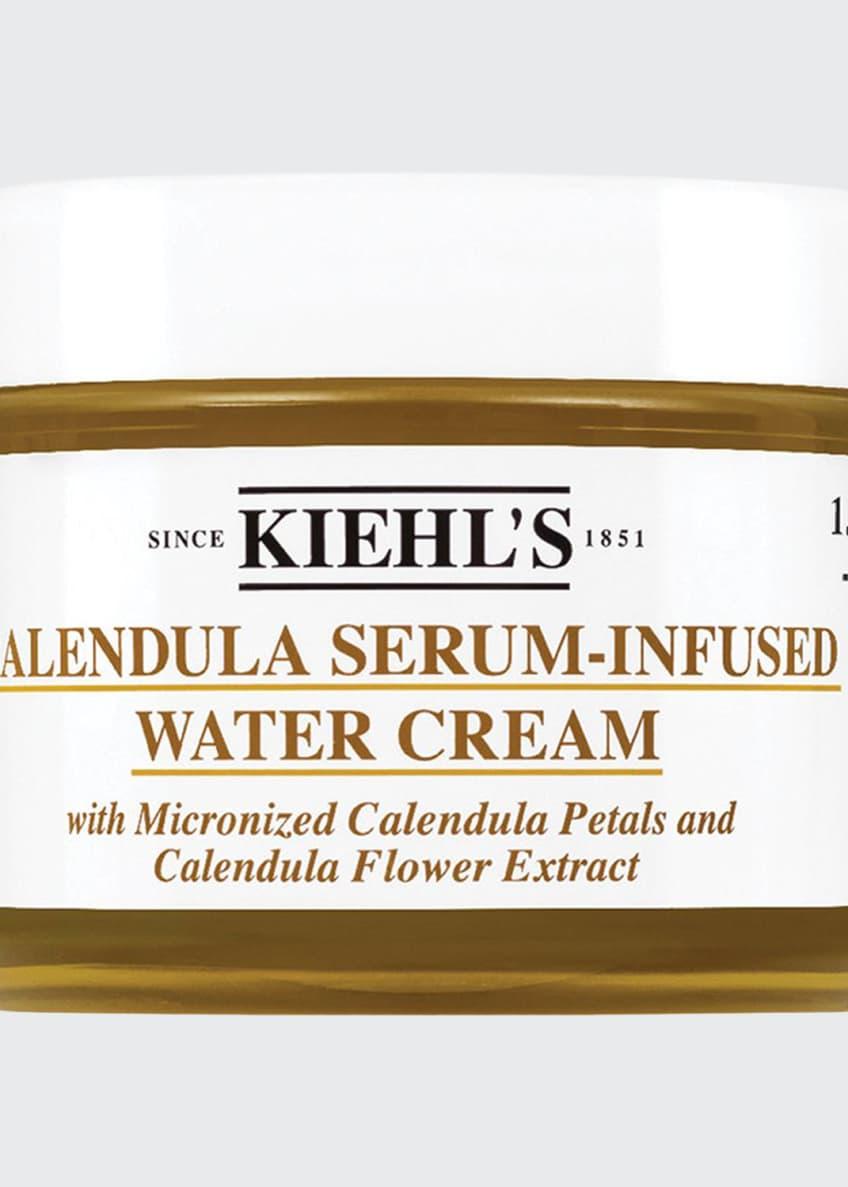 Kiehl's Since 1851 Calendula Water Cream, 3.4 oz.