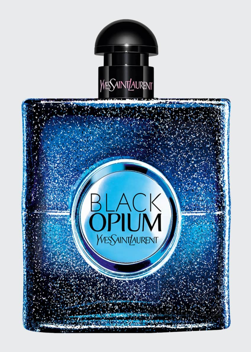 Yves Saint Laurent Beaute Black Opium Intense Eau