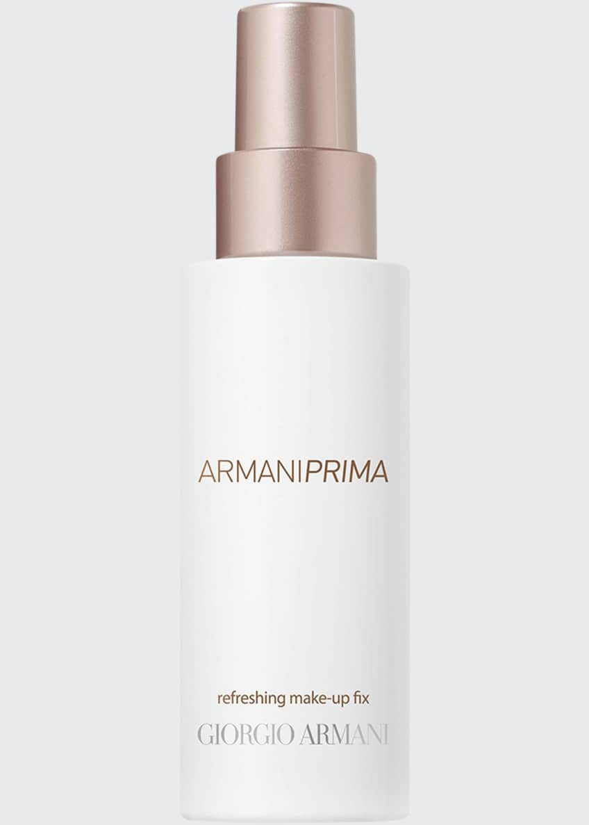 Giorgio Armani Prima Refreshing Makeup Fix