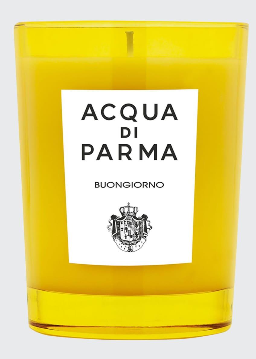 Acqua di Parma Buongiorno Candle, 6.7 oz./ 200