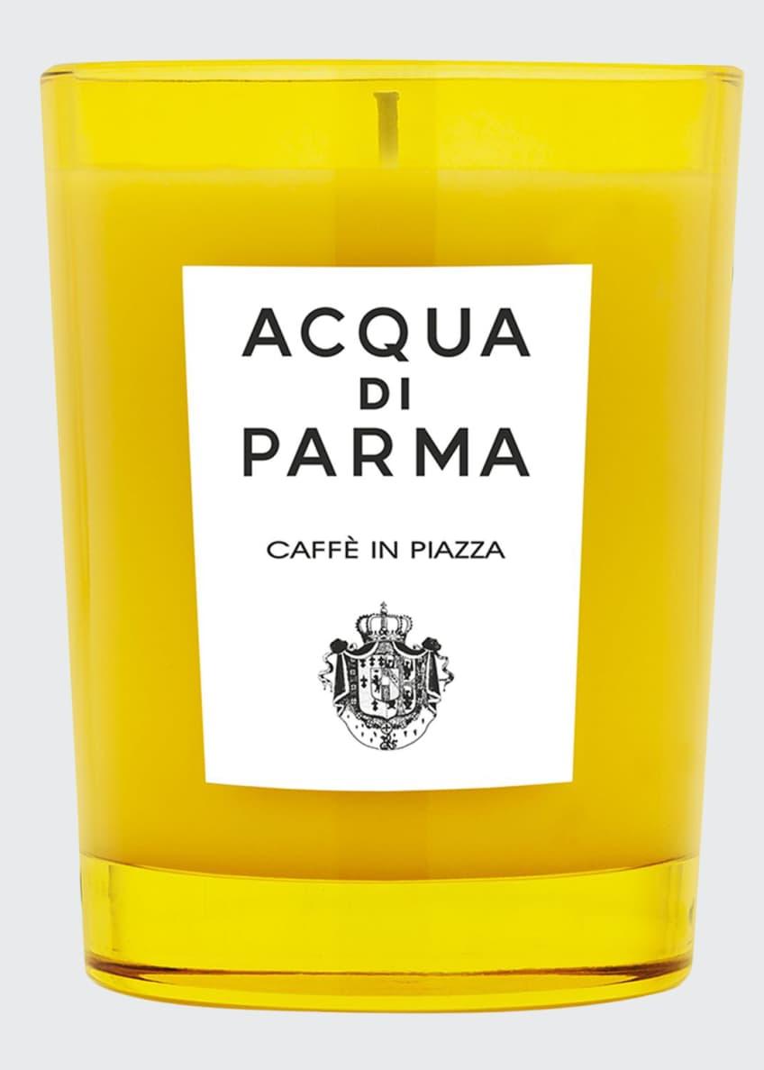 Acqua di Parma Caffe in Piazza Candle, 6.7