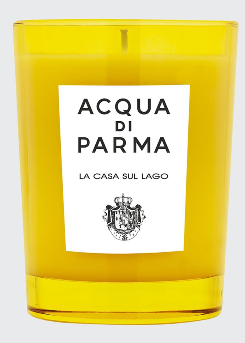 Acqua di Parma La Casa Sul Lago Candle,