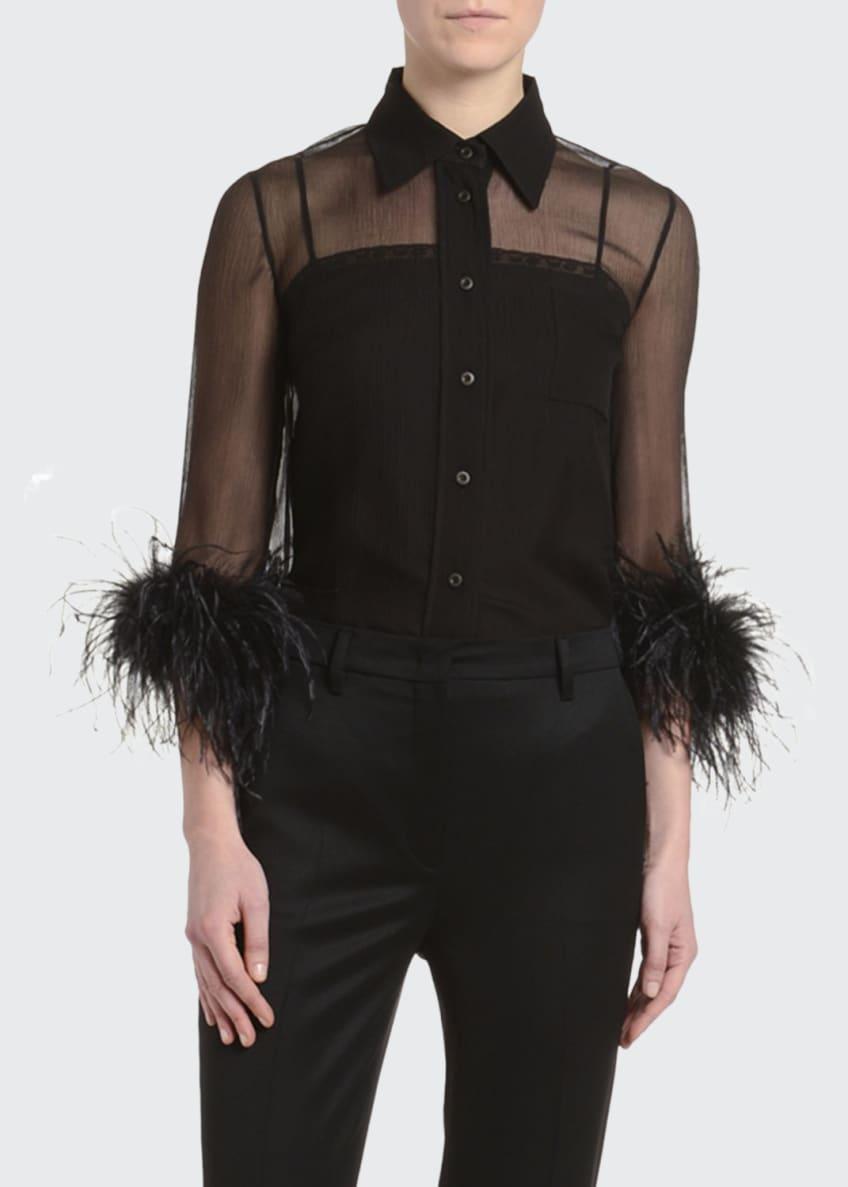 Prada Look & Matching Items