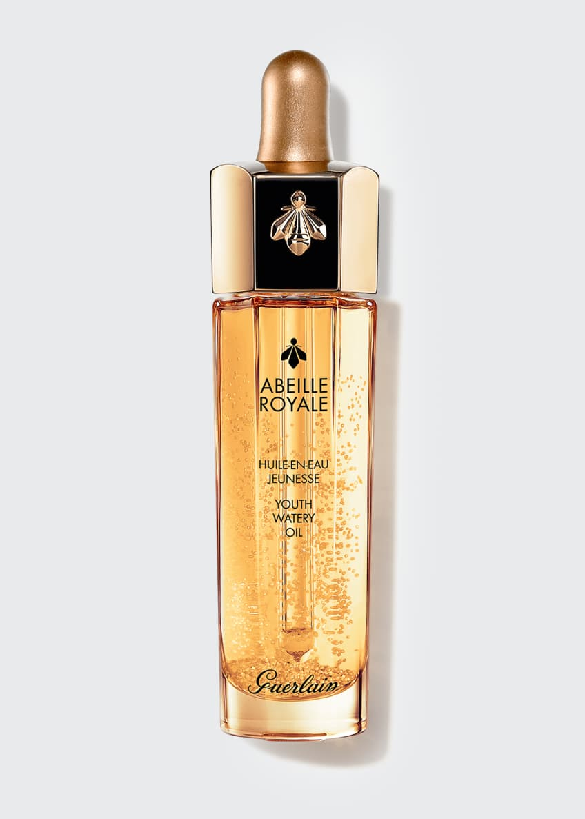 Guerlain Abeille Royale Youth Watery Anti-Aging Oil, 0.5