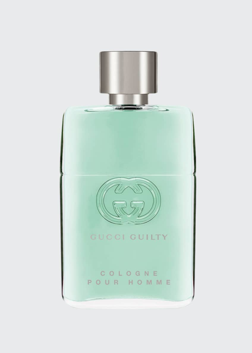 Image 1 of 2: Gucci Guilty Pour Homme Cologne, 1.6 oz./ 50 mL