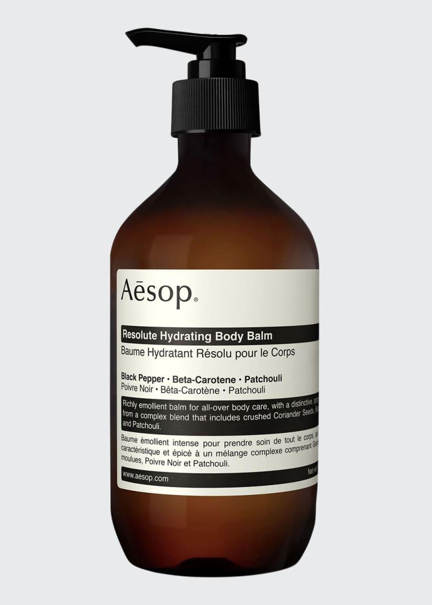 Aesop Resolute Hydrating Body Balm, 16.9 oz./ 500 mL - Bergdorf Goodman