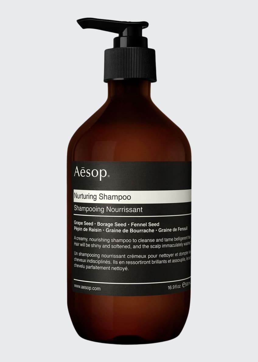 Aesop Nurturing Shampoo, 16.9 oz. / 500 mL - Bergdorf Goodman