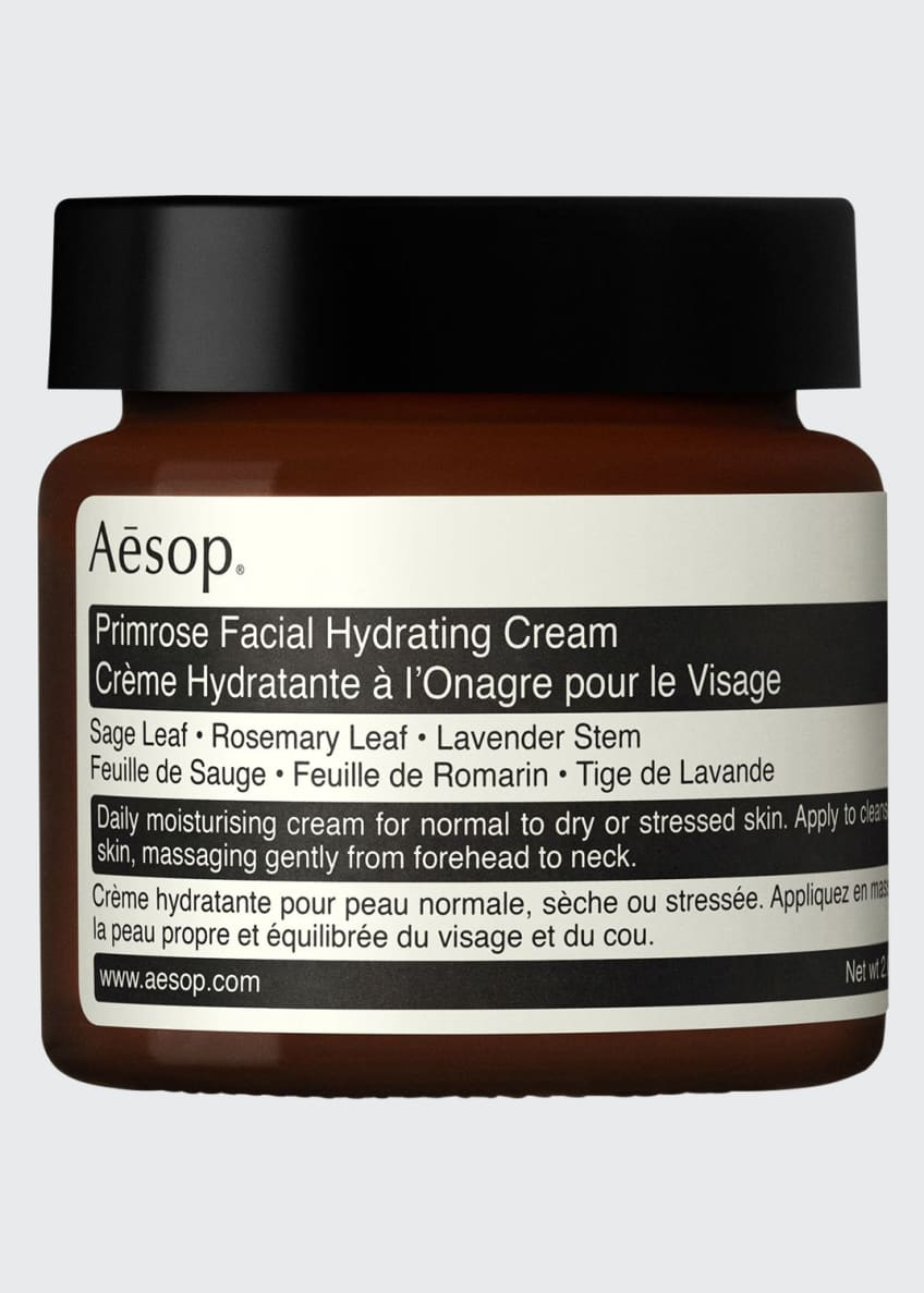 Image 1 of 1: Primrose Facial Hydrating Cream, 2 oz./ 60 mL