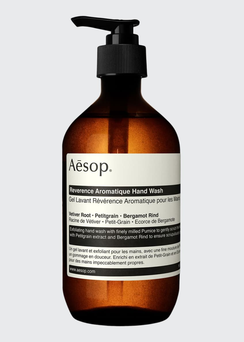 Aesop Reverence Aromatique Hand Wash, 16.9 oz./ 500
